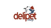 Delipet logo