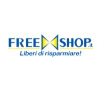 Sconto FreeShop di 10 euro