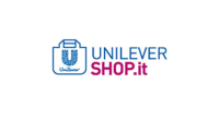 Sconto Unilever Shop del 20%
